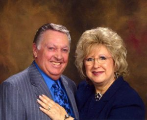 Guest Speaker Pastor's Jerry and Darlene Burlie